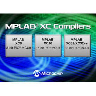 Microchip、MPLAB XCコンパイラ PROに月額サブスクリプション制を導入開始
