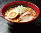 無添くら寿司、累計2,300万杯突破の「7種の魚介ラーメン」に新味が登場