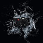 ライカ初のアウトドア向けカメラ「ライカ X-U」