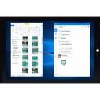 Dropbox、Microsoftとのパートナーシップを拡充-Windows 10版Dropboxを提供