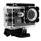 テック、HDアクションカメラ「TECACAMHD」 - 防水ケースなど付属品が充実
