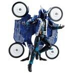 俺は俺を超える! 仮面ライダースペクターに装着可能なマシンフーディー登場