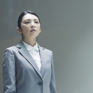 田中麗奈、三浦友和主演『葛城事件』で獄中結婚の難役挑戦!「不安あった」