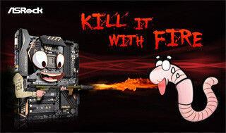 ASRock、Prime95実行時にSkylakeがフリーズするバグに対応したBIOSを配布
