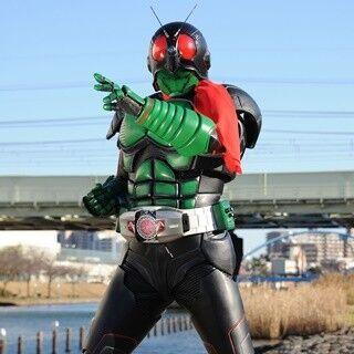 『仮面ライダー1号』藤岡弘が44年ぶり本郷猛で主演、ネオサイクロンも公開