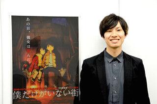 「ノイタミナ」最新作を手掛けるアニメプロデューサーにきいた、企画の立て方