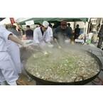島根県で「まつえ食まつり」開催! ごちそう市場や松葉ガニのかに小屋も
