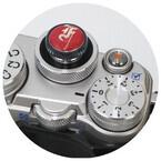 オリンパス「PEN-F」購入でオリジナルレリーズボタンをプレゼント