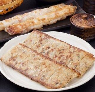 東京都・錦糸町の餃子専門店で21種類の餃子が食べ放題 - 飲み放題プランも