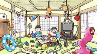 TVアニメ『おそ松さん』、Blu-ray&DVD第一松発売記念で上映イベント開催