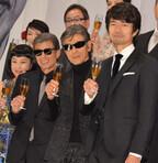 舘ひろし&柴田恭兵、『あぶ刑事』完結でファンに感謝「夢で会いましょう」