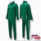 さあお仕置きの時間だよ、『ジョジョ』花京院典明の制服がルームウェアに