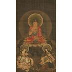 東京都・表参道で仏教絵画の名品で、ほとけたちの信仰世界を紹介する展覧会