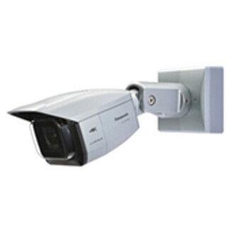 パナソニック、スタジアムで防犯カメラシステムの実証実験を実施
