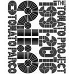 東京都・渋谷でUnderworldが在籍するデザイン集団「TOMATO」のアート展示