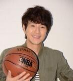 ゆず・北川悠仁、NBA取材に興奮! バスケットボールに救われた過去も告白