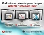 TI、アナログ回路設計のカスタム化/シミュレーション用設計支援ツールを発表