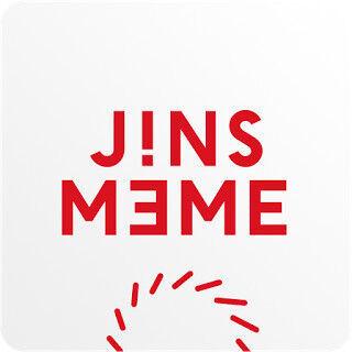 メガネ型デバイス「JINS MEME」専用アプリのAndroid版が登場