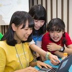 Life is Tech !、中学生向けプログラミング講座を実施 - 日本MSが協力