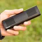 ハミィ、Bluetooth 4.1に対応した手のひらサイズのスピーカー