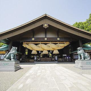 茨城県「常陸国 出雲大社」境内に現代アートギャラリースペースがオープン
