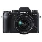 富士フイルム、ミラーレスカメラ「X-T1」の最新ファームウェアを公開