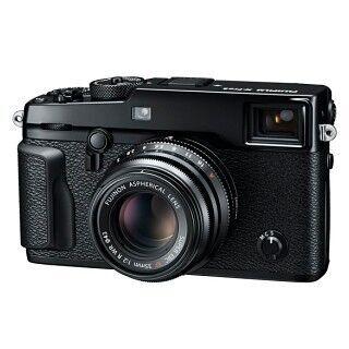 富士フイルム、フラッグシップミラーレスカメラ「X-Pro2」の発売を延期