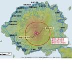 気象庁、桜島の噴火警戒レベルを3に引き上げ - 爆発的噴火で2km範囲を警戒