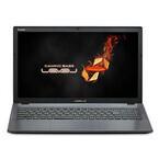 iiyama PC「LEVEL∞」、SkylakeとGeForce GTX 950M搭載の15.6型ノートPC