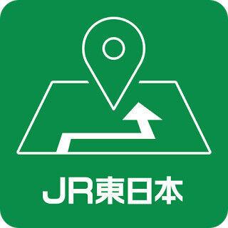 JR東、東京駅・新宿駅でスマホ向け駅構内ナビを試行
