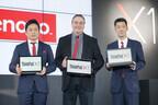 「新たなデジタルワークを実現する究極のビジネスツール」 - レノボ、「ThinkPad X1」ファミリ製品発表会