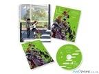 『デジモン tri.』、『第2章「決意」』のBlu-ray/DVDパッケージ画像を公開