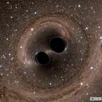 Kavli IPMU、米チームの重力波発見にコメント - 「とんでもない離れわざ」