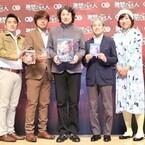 ゲーム『進撃の巨人』に原作者・諫山氏が出した2つのリクエストとは? コーエーテクモが完成発表会を開催
