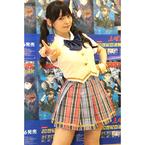 上坂すみれ、中野ライブで4000人動員「ライブができるなら野原でも!」
