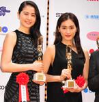 長澤まさみ、助演女優賞の『海街diary』で「エロスを担当しました」