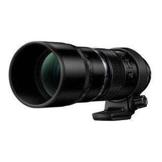 オリンパス、「M.ZUIKO DIGITAL ED 300mm F4.0 IS PRO」を2月26日に発売