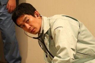加瀬亮、行政獣医役でドラマ『この街の命に』主演 - 共演は戸田恵梨香