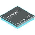 ARM、Cortex-R8のライセンス供与を開始 - 出荷は年内の予定