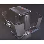 In Win、スマホの操作でロボのように変形するPCケース - 税別約27万円