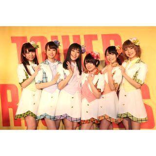 i☆Ris、武道館ライブの意気込み十分 -『プリパラ』新OPリリースイベント開催