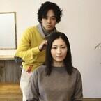 常盤貴子、初共演で池松壮亮のストーカー役!