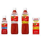 「カゴメトマトジュース」の出荷が前期比328%に - 機能性表示が好調要因
