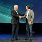 米IBMおよび米VMwareが戦略的提携を発表