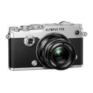 オリンパス、ミラーレスカメラ「PEN-F」の納品遅れを告知