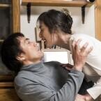 天海祐希、阿部寛との初夫婦映画で急接近!?