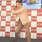 中畑清、新番組MCに絶好調男らしからぬ弱気「実際に成功するかどうか…」