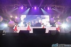TVアニメ『ゆるゆり さん☆ハイ!』、七森中☆ごらく部が「ねんどろいど10周年記念ライブ」に参戦