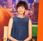 佐藤栞里、映画『ペット』で声優デビュー「夢が叶った!」