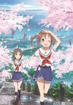 TVアニメ『はいふり』、原案は鈴木貴昭、EDテーマは春奈るなが担当